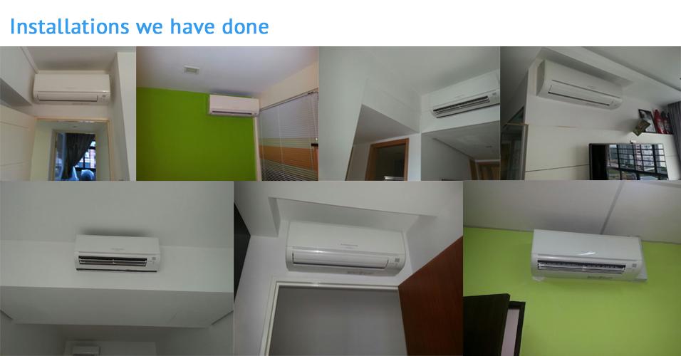 aircon-installation
